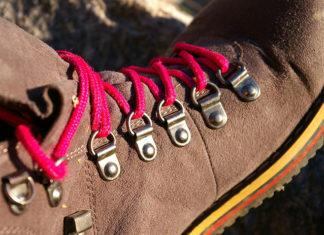 5 modeli butów trekkingowych dla mężczyzn