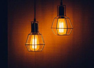Stylowe oświetlenie sufitowe – co warto wybrać?