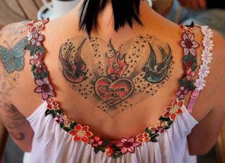 Usuwanie tatuażu kolorowego - dziś jest to prostsze niż myślisz!