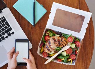 Jak wybrać odpowiednią dla nas dietę pudełkową