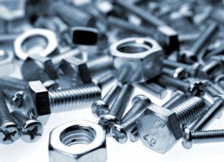 Śruby - konwersja odnosząca się do norm ISO/DIN/PN