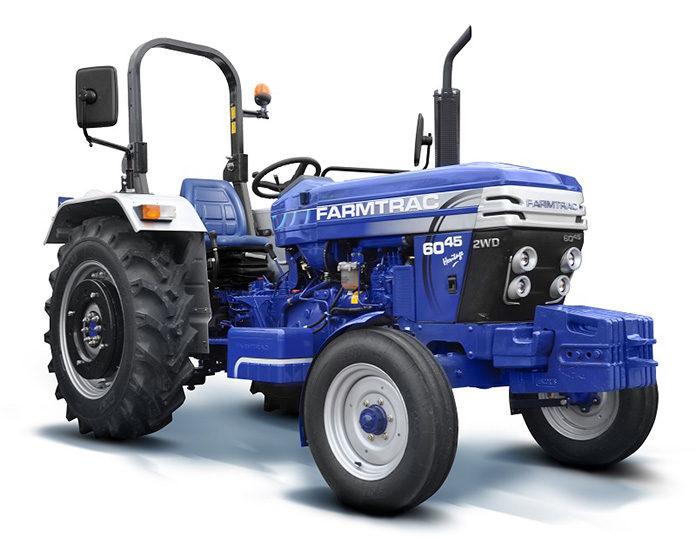Transport maszyn rolniczych – samodzielnie i z pomocą firm specjalistycznych