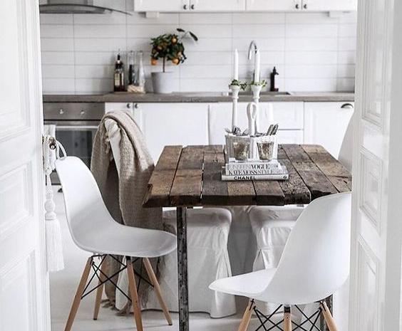 Dlaczego warto zakupić drewniany stół?