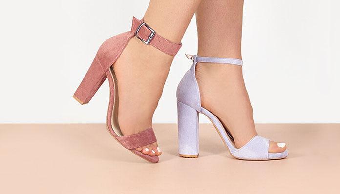 Sandałowy zawrót głowy – te trzy rodzaje letniego obuwia warto mieć w swojej szafie