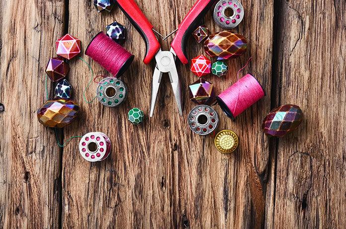 Biżuteria DIY – jak zacząć