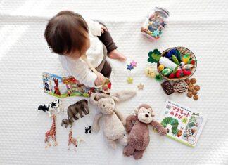 Sklep z zabawkami