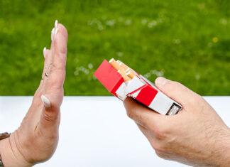 W jaki sposób działają leki na rzucanie palenia