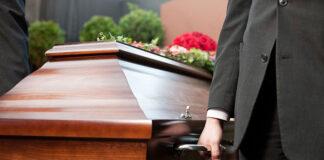 Pogrzeby a pandemia
