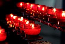 rodzaje świec